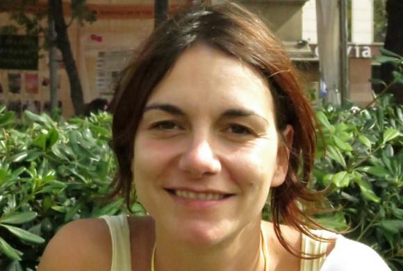 Claudia Caprile Elola-Olaso