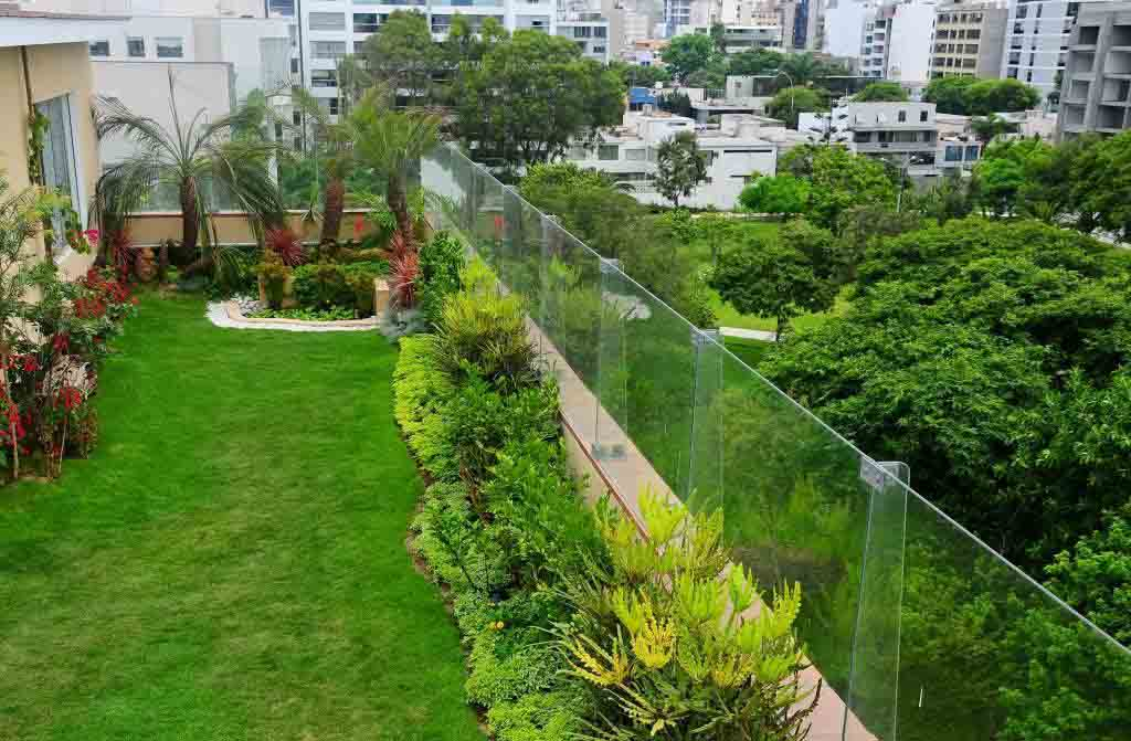 Curso Huerto Urbano Ecológico