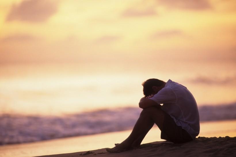 Supera la depresión