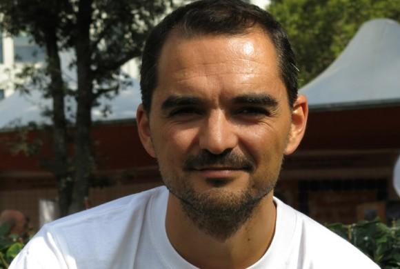 Jordi Pallarès Gil de Avalle