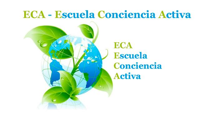 Escuela Conciencia Activa