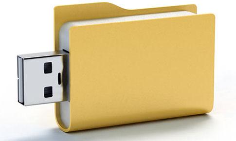 folder-flash-drive