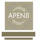 Sello Centro asociacdo a Asociación Profesional Española de Naturopatía y Bioterapia