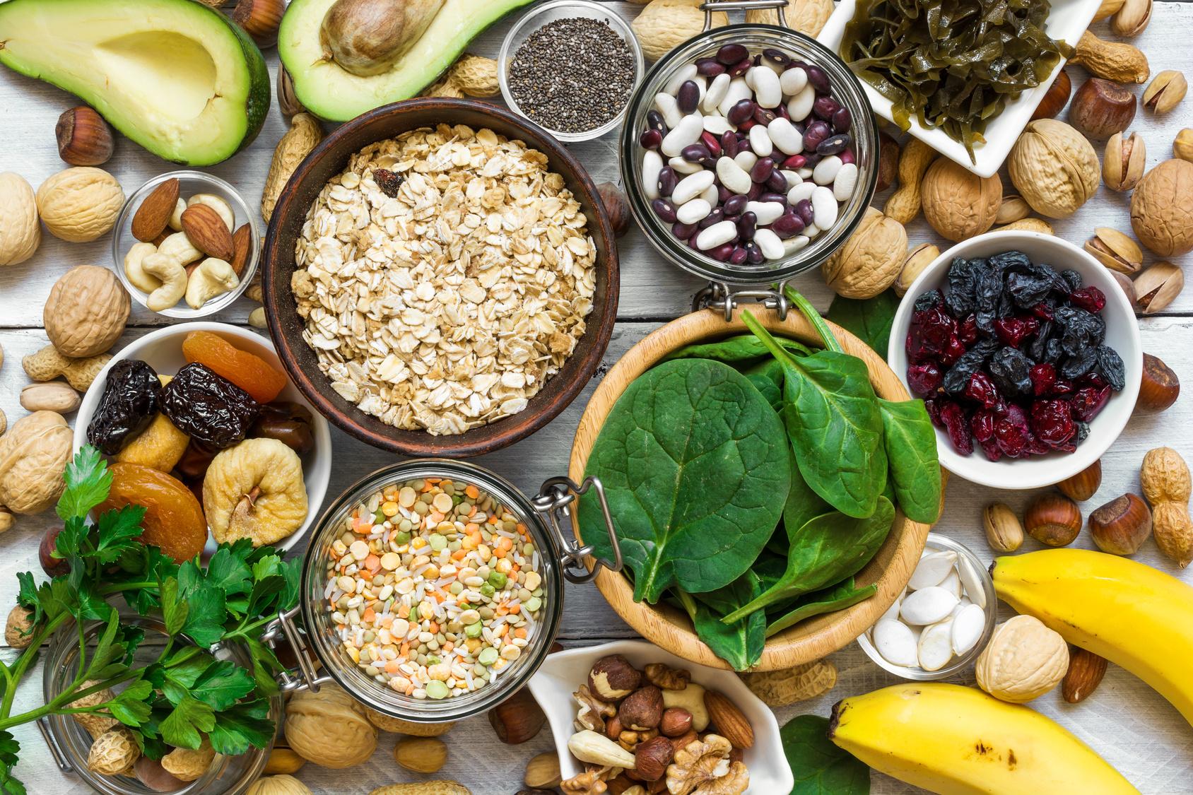 Obtén alimentos frescos y ecológicos
