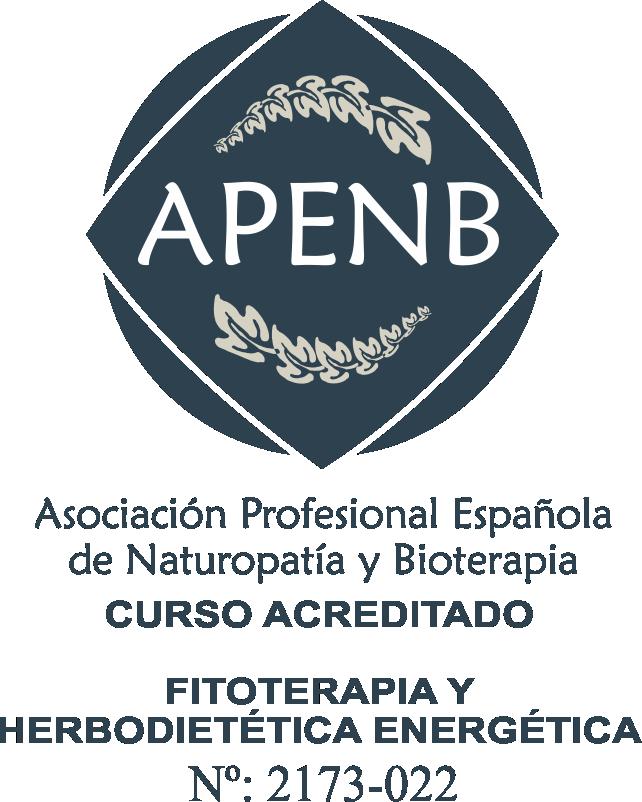 Curso Acreditado por APENB en Fitoterapia y Herbodietética energética