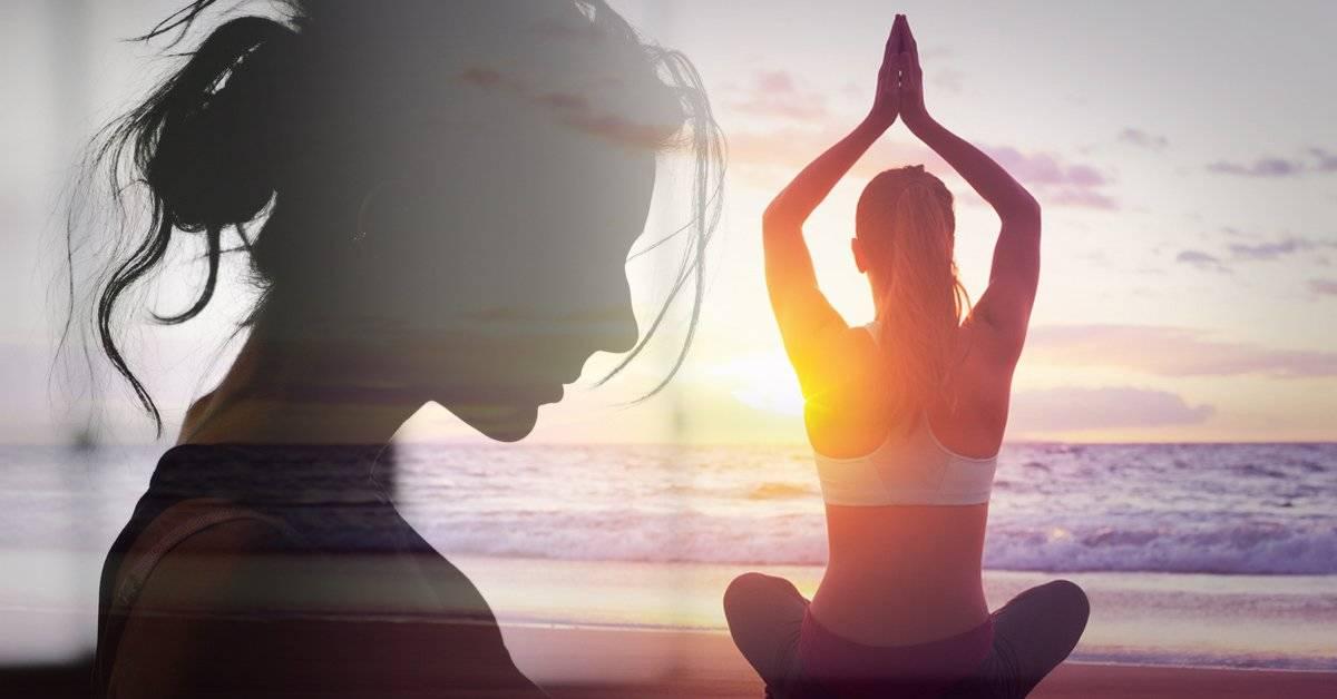 Encuentra tu harmonía interna