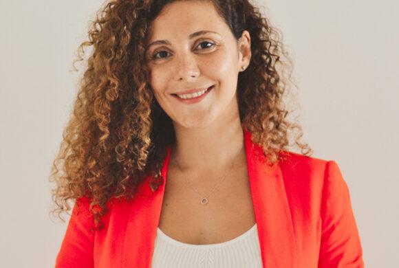 Lorena Ruth Brigandi